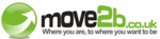 Move 2 B Ltd Logo