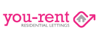 You Rent logo