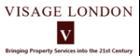 Visage London logo