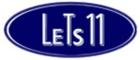 Lets 11 logo
