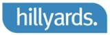 Hillyards Estate Agents Logo