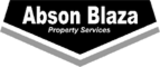 Abson Blaza Property Services Logo