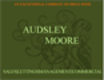 Audsley Moore Logo