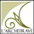 L'Architrave logo