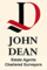 John Dean logo
