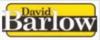 David Barlow logo