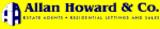 Allan Howard & Co Logo