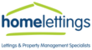 Homelettings logo