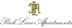 Park Lane Apartments logo