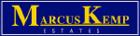 Marcus Kemp Logo