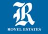 Royel Estates logo