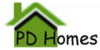 PD Homes logo