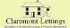 Claremont Lettings Ltd logo