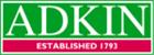 Adkin logo