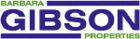 Barbara Gibson Properties logo