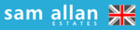 Sam Allan Estates Ltd logo