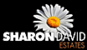 Sharon David Estates logo