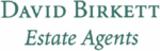 David Birkett Estate Agents Logo