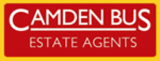 Camden Bus Estate Agents Logo