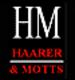 Haarer & Motts Logo