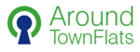 Around Town Flats logo