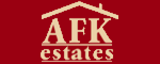 AFK Estates Logo