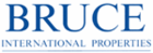 Bruce International Properties logo