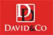 David & Co logo