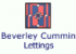 Beverley Cummin Lettings Ltd logo