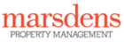 Marsdens Property Management logo