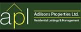 Adilsons Properties Ltd Logo