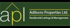 Adilsons Properties Ltd, HA9