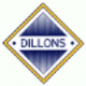 Dillons Estate Agents Logo