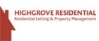 Highgrove Residential logo