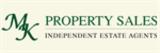 MK Property Sales Logo