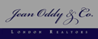 Jean Oddy and Co Logo