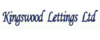 Kingswood Lettings logo