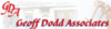 Geoff Dodd Associates logo