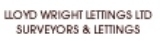 Lloyd Wright Lettings Ltd Logo