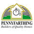 Pennyfarthing Homes - The Dormy logo