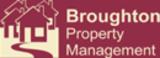 Broughton Property Management Logo