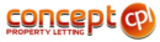 Concept Property Lettings Logo