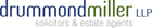 Drummond Miller LLP logo