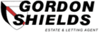 Gordon Shields Estate & Letting Agents logo