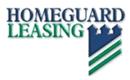 Homeguard Leasing Logo