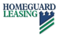 Logo of Homeguard Leasing