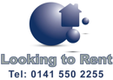 Looking to Rent Logo