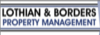 Lothian & Borders Property Management logo