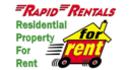 Rapid Rentals logo