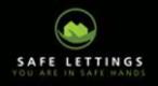 Safe Lettings Logo